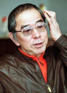 Akiyuki Nosaka