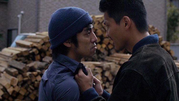 Crónicas del TIFF 2015 Kento y Kazu