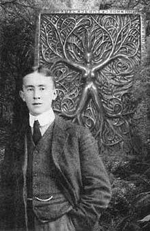 La Naturaleza en J.R.R. Tolkien y Hayao Miyazaki Tolkien