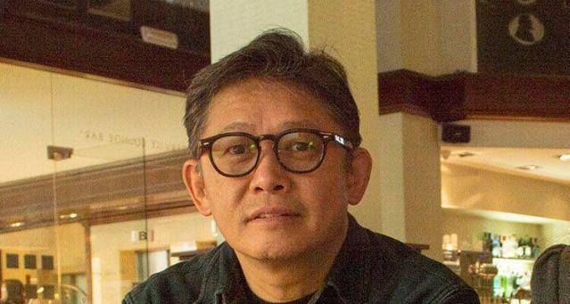 Mitsuo Tahira kineko