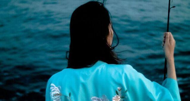 «Rei», el cortometraje.