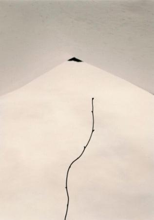 Colección Kawa Flow, obra de Masao Yamamoto