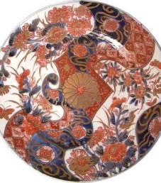 porcelana de imari