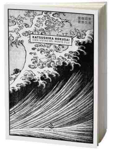Hokusai libro