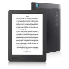 Lector Kobo Aura H20 Edition 2