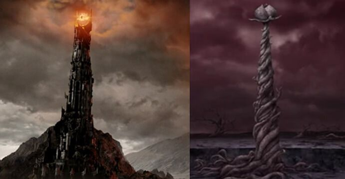 Torre de Sauron