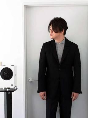 El músico Keiichiro Shibuya