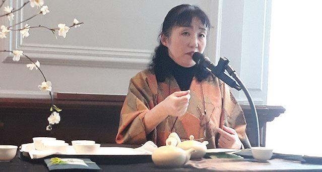 Shoko Nakanishi