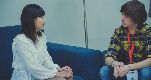 Entrevista Emika Kamieda
