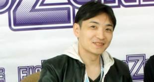 Entrevista al animador e ilustrador Masashi Kudō en Ficzone 2019