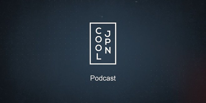 Cooljapan.es Podcast 1X01