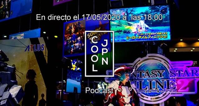 1×04 Tokyo Game Show