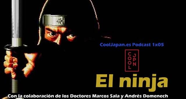 Episodio 1x05 - El Ninja