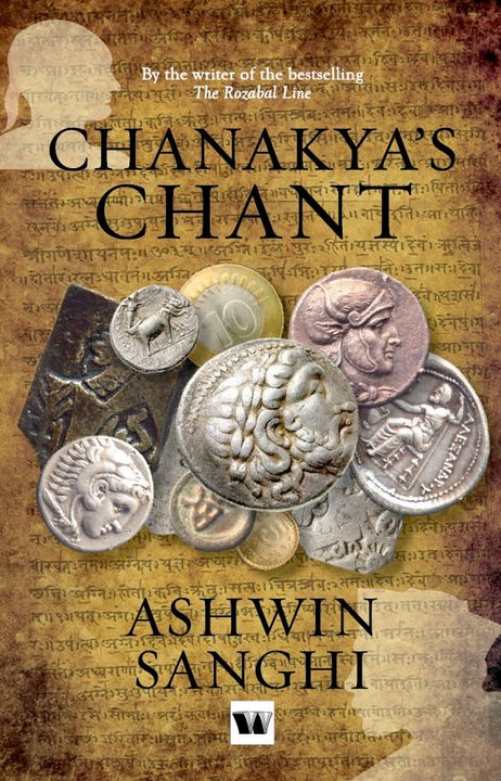 Book Review : Chanakya's Chant