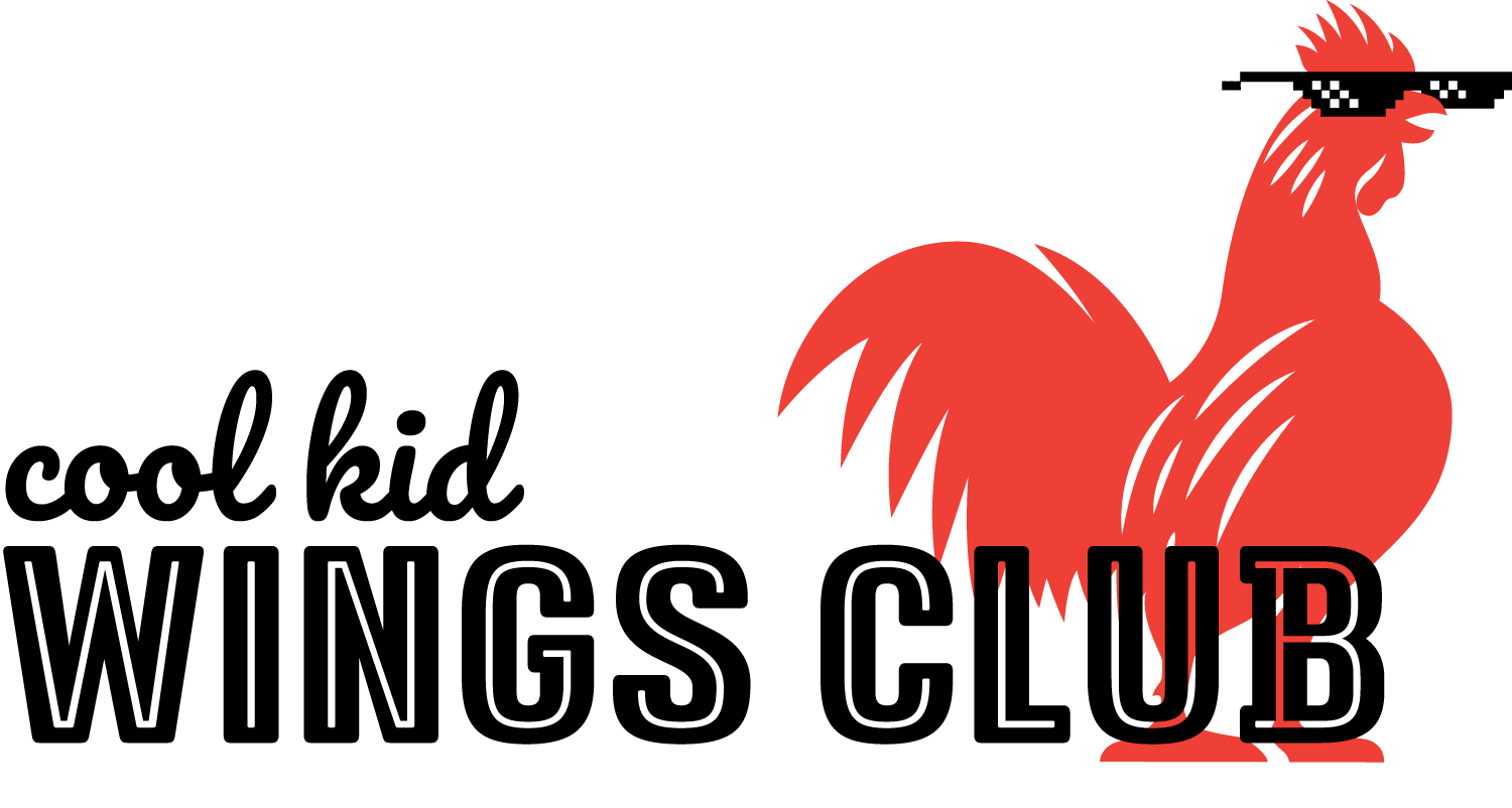 Cool Kid Wings Club