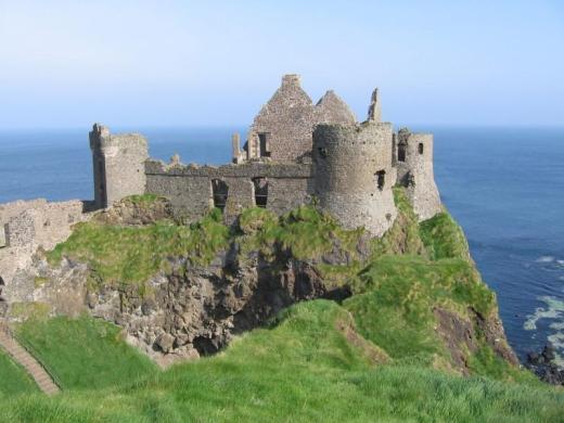 Dunluce Castle
