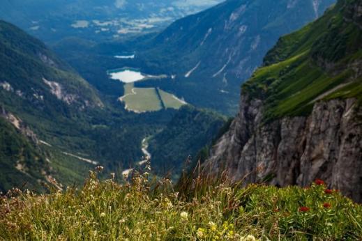 Mangart Pass