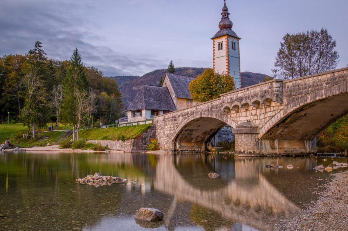 50 Places to Visit with Kids in Slovenia