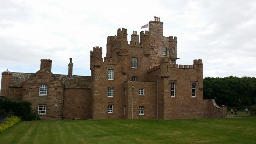 Castle May