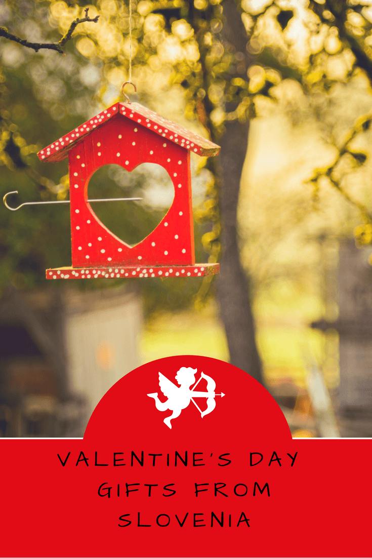 valentine's day gifts from slovenia