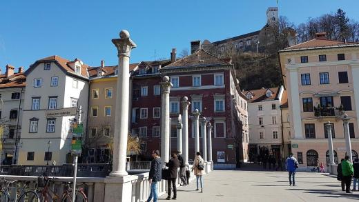 Kids' Guide to Ljubljana