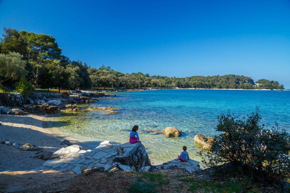 Best of Istria for kids