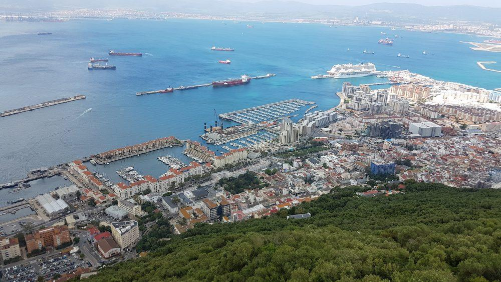 Mum vs Kidz: Tips on Visiting Gibraltar with Kids