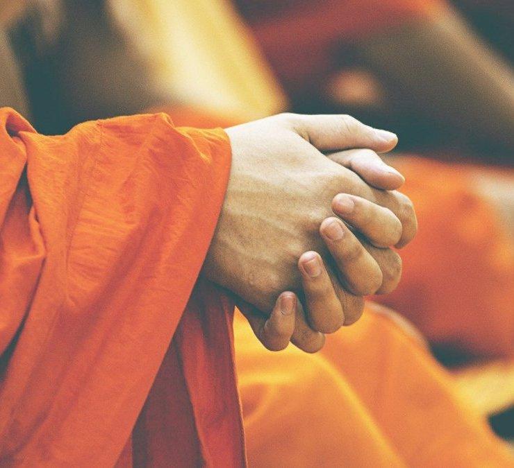 僧人心態: 如何過著平靜而有目標的每一天