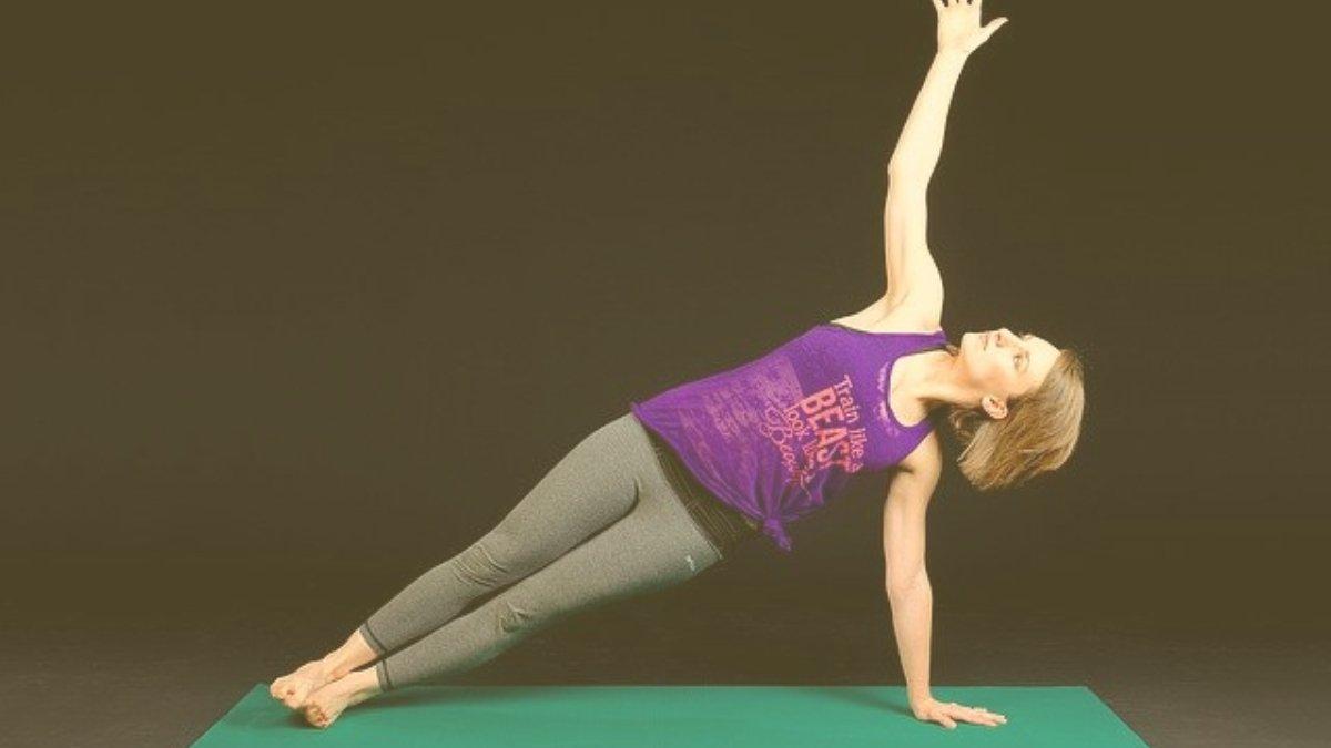 告別蝴蝶袖!消除手臂頑固脂肪的5種方法