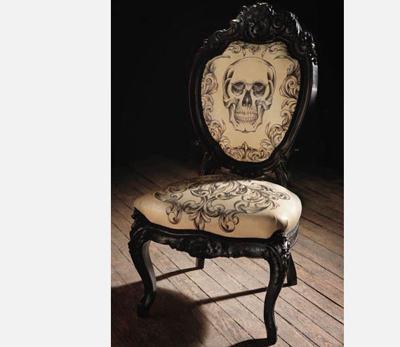 14 Pieces of Bad Ass Mens Furniture