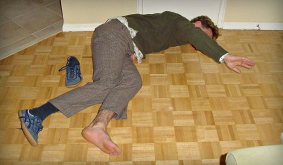 11 Things You're Most Likely to Lose While Drunk