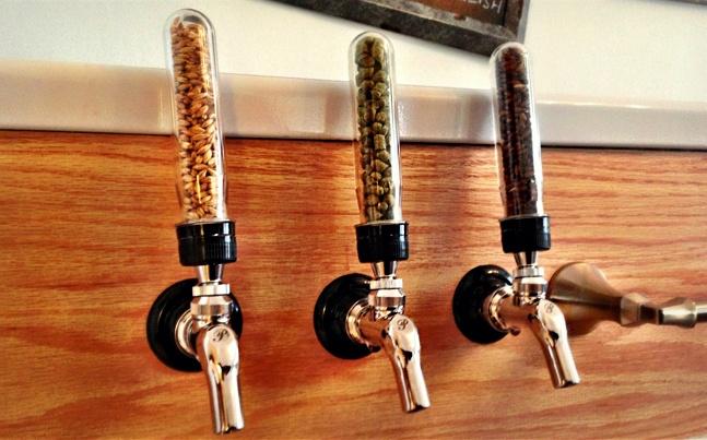 beer-ingredients-beer-tap-handles