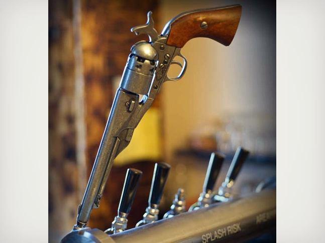 gun-beer-tap