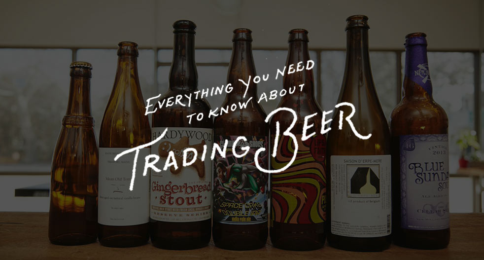 Trading Beer