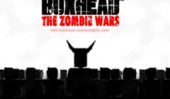 Boxhead: The Zombie Wars