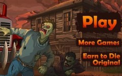 Earn to Die 3 – 2012 Part1 Version