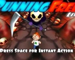 running Fred 2