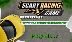 Scary Racing