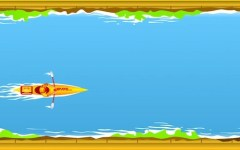 DHL Boat