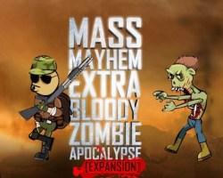 mass mayhem