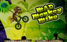 Mad Monkey Mike