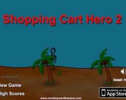 shopping kart hero 2
