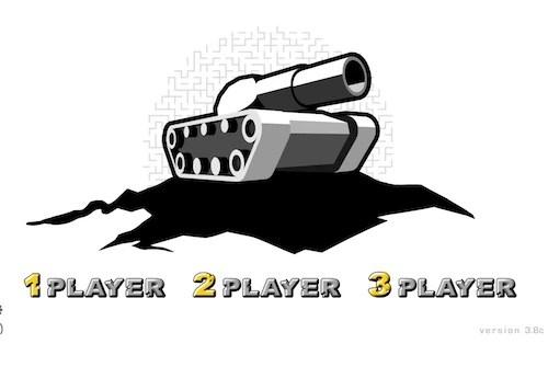 Tank Trouble 2 - Cool Math Games 4 Kids