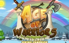 Age of Warriors: Viking Campaign (Version 2)