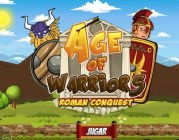 Age of Warriors : Roman Conquest