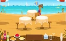 Beach Cocktail Bar