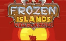 Frozen Island: New Horizons