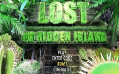 Lost of Hidden Island