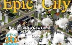 Epic City Builder