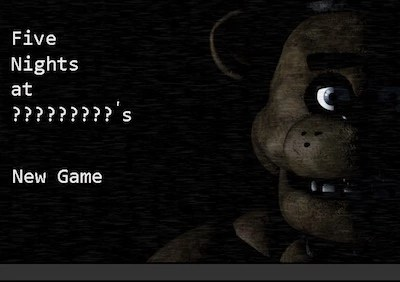 Five Nights At Freddy's 5 - Cool Math Games